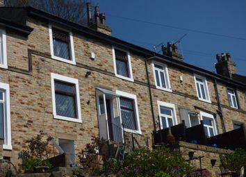Thumbnail 3 bedroom property for sale in Hillside Terrace, Baildon, Shipley