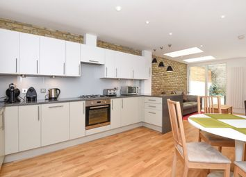 Thumbnail 2 bed flat for sale in Warlock Road, Maida Vale