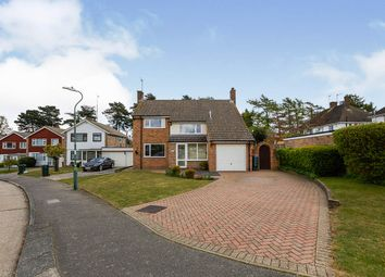 The Laurels, New Barn, Kent DA3. 4 bed detached house for sale