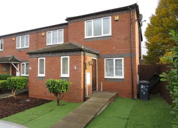 3 bed end terrace house for sale in Jordan Close, Kidderminster DY11