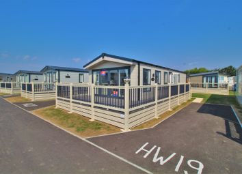 Thumbnail 2 bed lodge for sale in Rye Harbour Road, Rye