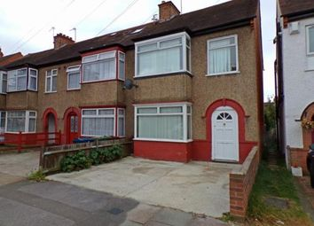 Thumbnail 4 bed end terrace house for sale in Parkfield Road, Harrow, Middlesex