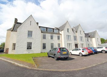 Thumbnail 1 bed flat for sale in 23 Old Edinburgh Court, Inverness