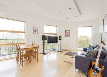 Thumbnail 1 bedroom flat for sale in Holland House, 42 Newington Green, London