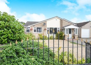 Thumbnail 4 bedroom bungalow for sale in Oaken Grove, Haxby, York
