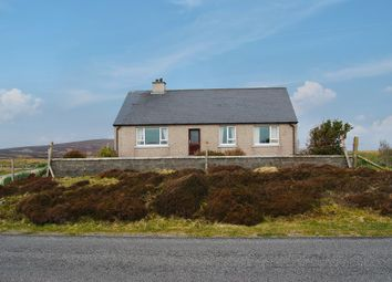 Thumbnail 3 bed detached house for sale in Locheport, Isle Of North Uist