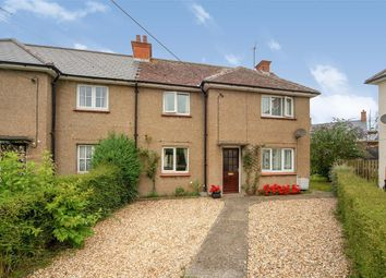 Thumbnail 3 bed semi-detached house for sale in Fillymead, Marnhull, Sturminster Newton