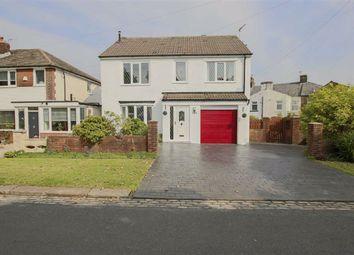 Thumbnail Detached house for sale in Hollins Lane, Accrington, Lancashire