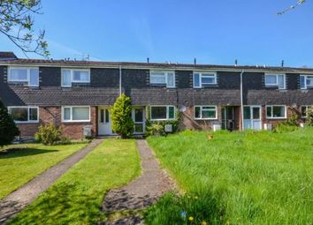 Thumbnail 3 bed terraced house for sale in Cherry Hinton, Cambridge