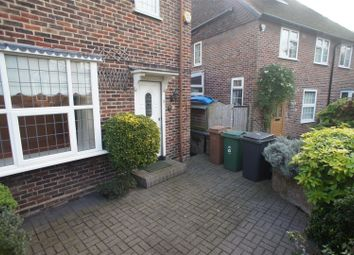 Thumbnail 3 bed property to rent in Normanton Park, London