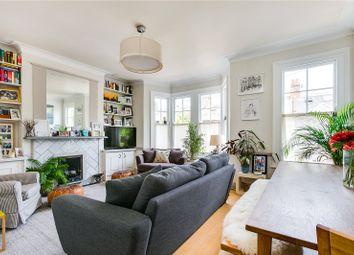 3 bed maisonette for sale in Juer Street, London SW11