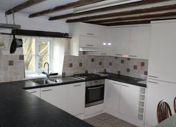 Thumbnail 3 bed barn conversion for sale in Fishguard Road, Haverfordwest