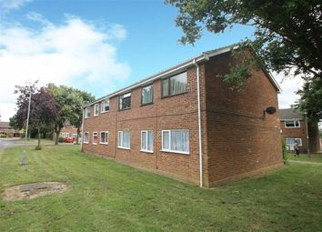 Thumbnail 2 bed flat to rent in Caithness Court, Bletchley, Milton Keynes, Bucks