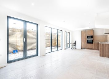 Thumbnail 3 bedroom town house for sale in Victoria Drive, London