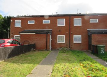 Thumbnail 2 bedroom terraced house for sale in Mickleton Road, Solihull