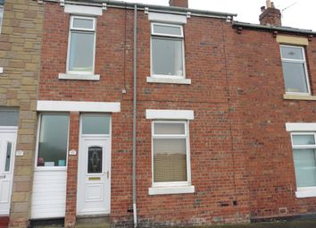 Thumbnail 4 bed terraced house to rent in Collingwood View, North Shields