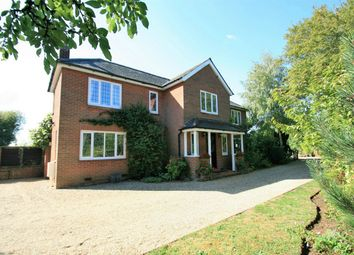 Thumbnail 5 bed detached house for sale in Hall Road, Panfield, Braintree, Essex