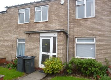 Thumbnail 4 bed flat to rent in Varden Croft, Birmingham