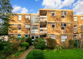 Thumbnail 3 bed flat for sale in Langham House Close, Ham Common, Richmond