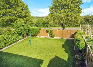 Thumbnail 4 bed detached house for sale in Wessex Way, Highworth, Swindon