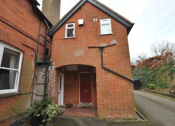 Thumbnail 1 bed detached house for sale in Clandon Road, Guildford