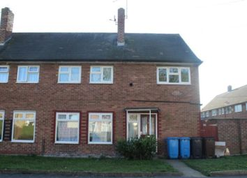 Thumbnail 4 bed end terrace house to rent in Frome Road, Hull