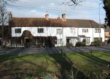 Thumbnail 2 bed end terrace house to rent in Town Lane, Wooburn Green, Buckinghamshire