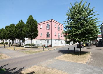 2 bed flat for sale in Lower Burlington Road, Portishead, North Somerset BS20