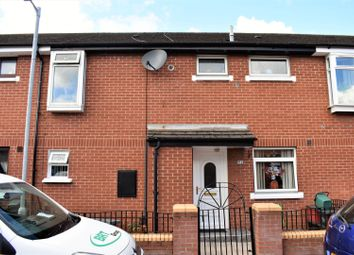 Thumbnail 3 bed terraced house for sale in Majestic Drive, Belfast