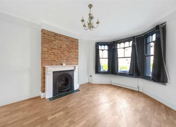 Thumbnail 3 bed maisonette to rent in Oswald Terrace, Temple Road, London
