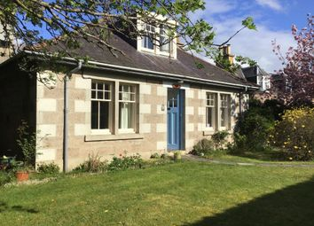Thumbnail 4 bed detached house for sale in Kinfauns, 8 Pilmuir Road West, Forres