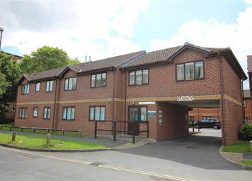 Thumbnail 1 bedroom flat for sale in Norbury Court, Allestree, Derby