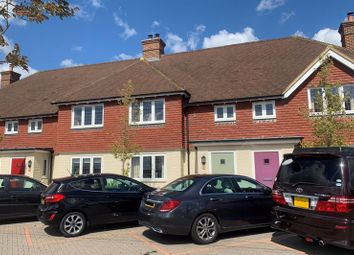 Thumbnail 3 bed terraced house for sale in Dunsfold Road, Alfold, Cranleigh