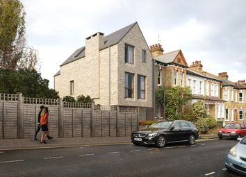Thumbnail Land for sale in Pleydell Avenue, London