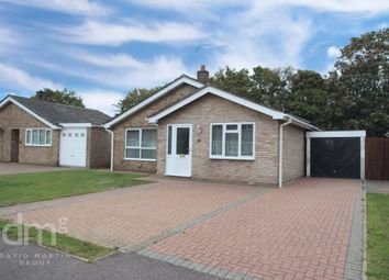 Sweet Briar Road, Stanway, Colchester CO3. 2 bed detached bungalow