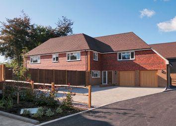 Thumbnail 5 bed property for sale in Blacksmith Court, Bredhurst, Bredhurst