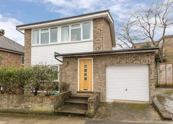 Thumbnail 3 bed detached house for sale in Albert Grove, London