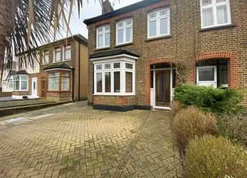 Thumbnail 3 bed semi-detached house for sale in Front Lane, Upminster