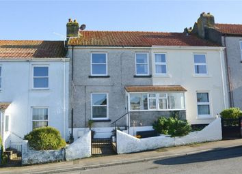 2 bed terraced house for sale in Beacon Road, Falmouth TR11