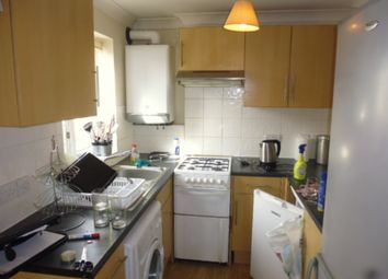 Thumbnail 2 bed flat to rent in High Street, Whitton, Twickenham