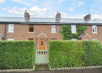 Thumbnail 3 bed terraced house for sale in 45 Larkhill, Blackburn