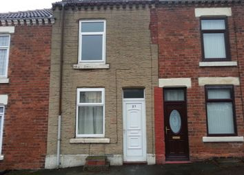 Thumbnail 2 bedroom terraced house to rent in Sandhill Road, Rawmarsh, Rotherham