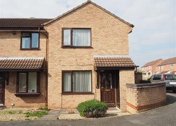 Thumbnail 2 bed property for sale in Sawyers Close, Newark