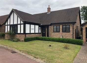 Thumbnail 3 bed detached bungalow to rent in Magdalen Grove, Farnborough, Orpington
