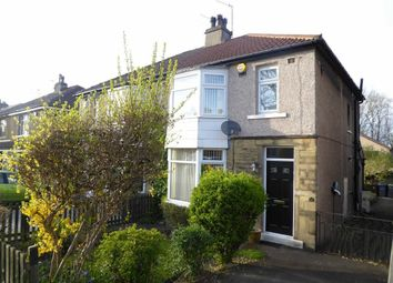Thumbnail 3 bed semi-detached house for sale in Cyprus Drive, Thackley, Bradford, West Yorkshire