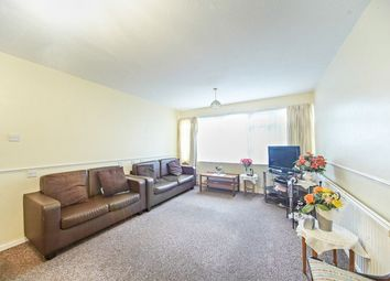 Thumbnail 1 bed flat for sale in Rawnsley Avenue, Mitcham