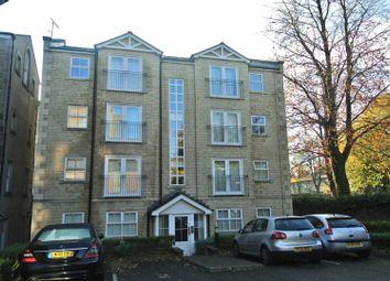 Thumbnail 2 bed flat to rent in Fenton Court, 16 Fenton Street, Lancaster