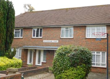 Thumbnail 3 bed flat to rent in Warren Road, Broadwater, Worthing