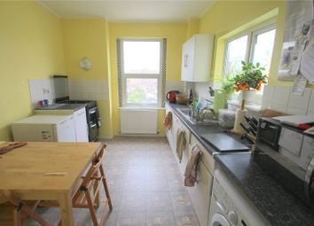 Thumbnail 1 bedroom flat to rent in Vicarage Road, Southville, Bristol