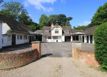 Thumbnail 1 bed maisonette to rent in Rempstone Hall, Ashby Road, Rempstone
